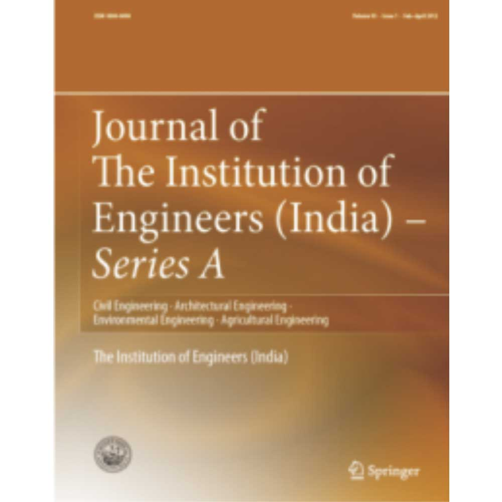 Iei Electronics Projects List For Engineering Students Springer Journal Series A